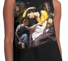 Massacre of the innocents Contrast Tank