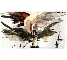 Attack on Titan 05 Poster