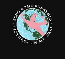 Echo & The Bunnymen - Pictures On My Wall Unisex T-Shirt