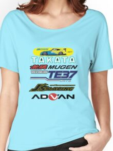 Honda S2000 Spoon Women's Relaxed Fit T-Shirt