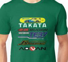 Honda S2000 Spoon Unisex T-Shirt