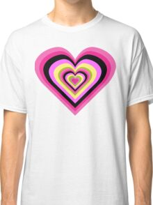Retro Lover Classic T-Shirt
