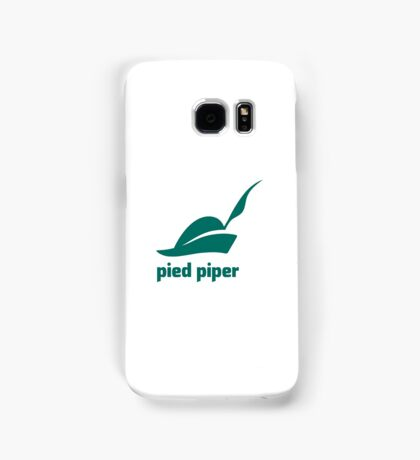Pied Piper  Samsung Galaxy Case/Skin