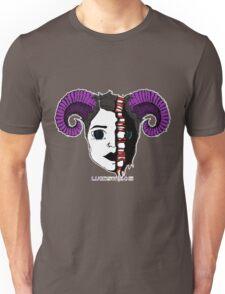 LucidScreams Demon Unisex T-Shirt