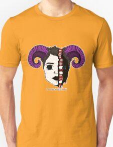 LucidScreams Logo 2 Unisex T-Shirt