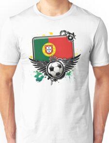 Soccer Fan Portugal T-Shirt