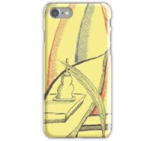 ink me iPhone Case/Skin