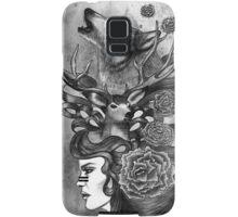 Animal Instinct Samsung Galaxy Case/Skin