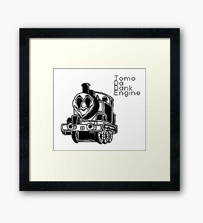 tommo Framed Print