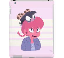 Ranma & Pechan v1 iPad Case/Skin