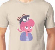 Ranma & Pechan v1 Unisex T-Shirt
