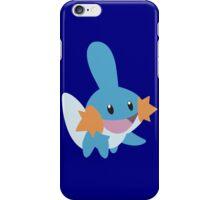 #258 Mudkip iPhone Case/Skin