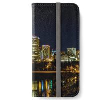 Edmonton, Alberta, Canada iPhone Wallet/Case/Skin