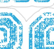 ARGENTINA 1986 Sticker