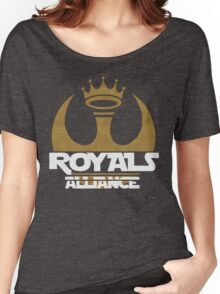 STAR WARS DAY AT THE K Women's Relaxed Fit T-Shirt