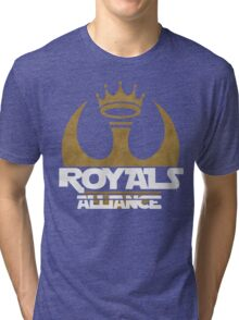 STAR WARS DAY AT THE K Tri-blend T-Shirt