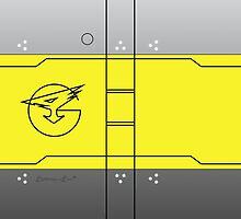 Gatchaman Crowds Note - Utsutsu by Lightning and Lace - E M