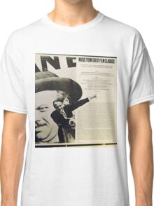 Music From Great Film Classics, Citizen Kane Classic T-Shirt