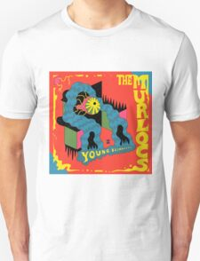 the murlocs (young blindness) Unisex T-Shirt