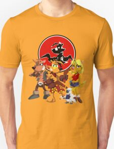 Ty the Tasmanian Tiger  T-Shirt