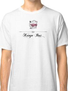 Kanye Rest Classic T-Shirt