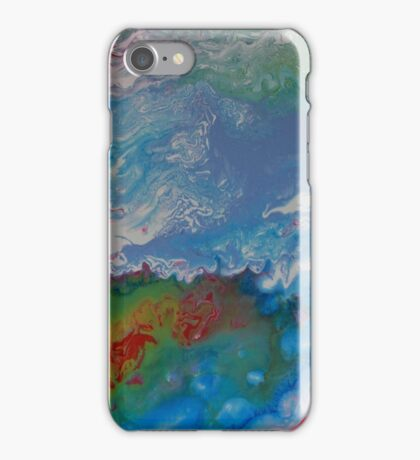 Fluro Fun iPhone Case/Skin