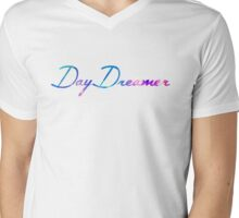 Day Dreamer Mens V-Neck T-Shirt