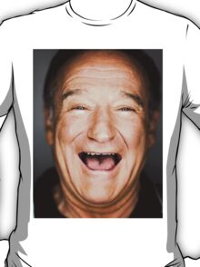 robin williams lol T-Shirt
