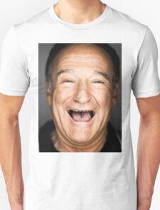 robin williams lol Unisex T-Shirt