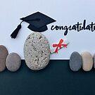 Congratulations - Graduation 02 by garigots