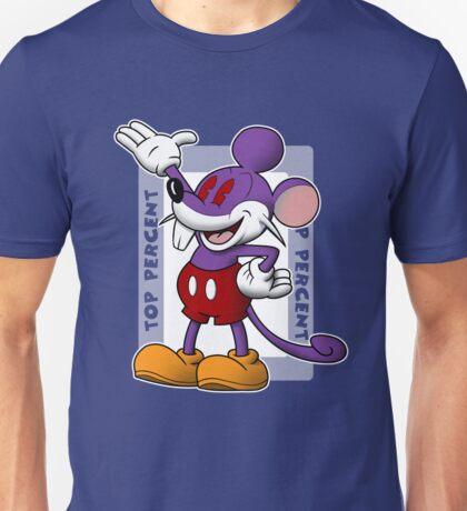 Mike Rattata Unisex T-Shirt