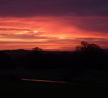 A Yorkshire Sunrise  by acespace