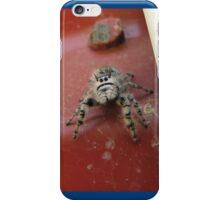 She's a Sexy Beast iPhone Case/Skin