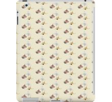 Mickey's Mountain Climber Pattern iPad Case/Skin