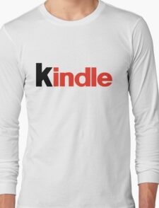 Kindle Long Sleeve T-Shirt