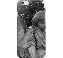 Creepy Angel Phone Case iPhone Case/Skin