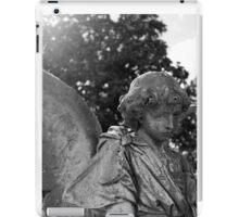 Creepy Angel Ipad Case iPad Case/Skin
