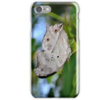 White Wings iPhone Case/Skin