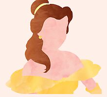 Belle by steffirae