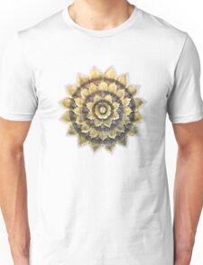 Thai wood patterns Unisex T-Shirt