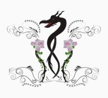 Dragon by nicky2342