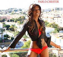 Shawa PABLO-CHESTER  by The calendar shop