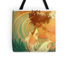 Harmony Through Reciprocity  Tote Bag