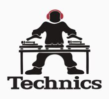 technic disk jokey  by verde57