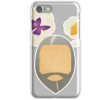 Dreams are Made of iPhone Case/Skin