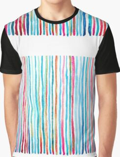 The End of the Rainbow Graphic T-Shirt