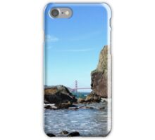 San Francisco Loves iPhone Case/Skin