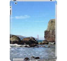 San Francisco Loves iPad Case/Skin