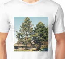 Kas' Summer Trees Unisex T-Shirt