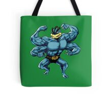 Machamp Tote Bag